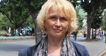 """""""Тиск і арешт майна"""": відомій волонтерці Літнього театру в Одесі злісно погрожують"""