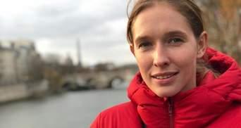 Грустно и больно, – Екатерина Осадчая отреагировала на ужасный пожар в Нотр-Даме