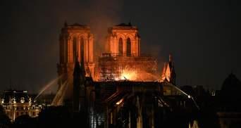 Как парижане приходят в себя от пожара в Нотр-Даме: эксклюзивный комментарий