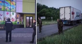 Головні новини 20 квітня: Стрілянина у Кам'янському, масова загибель бойовиків на Донбасі