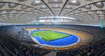 """Дебати Зеленського і Порошенка на """"Олімпійському"""": скільки людей відвідає захід"""