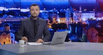 Випуск новин за 20:00: Рішення суду щодо збитого літака над Луганськом. Дебати на Суспільному