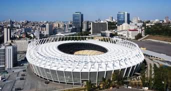 """Из-за дебатов вокруг стадиона """"Олимпийский"""" ограничат движение, а транспорт изменит режим"""