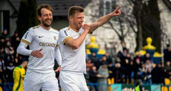 Ще один український клуб можуть позбавити професійного статусу через договірні матчі, – ЗМІ