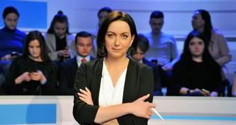 Общественное сообщило имя ведущей дебатов Порошенко и Зеленского