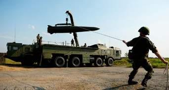 Україна вийшла з угоди з СНД щодо стандартизації озброєнь