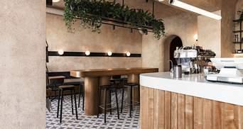 Затишний куток: чим особливий інтер'єр кав'ярні в Одесі, про яку пишуть світові ЗМІ