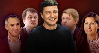 Что украинцы должны знать о команде Зеленского: эксклюзивное объяснение Сони Кошкиной