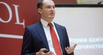 Сергея Верланова избрали главой налоговой службы: что о нем известно