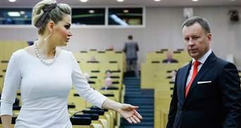 Убийство Вороненкова: Максакова неожиданно разрушила версию следствия