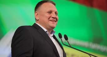 Шевченко витратив у 25 разів більше, аніж задекларував: справжні цифри передвиборчої кампанії