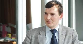 У відставку подав заступник генпрокурора Єнін, – ЗМІ