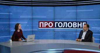 Мне непонятна реакция Зеленского, – Княжицкий о языковом законе