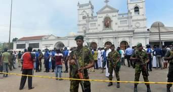 Теракти на Шрі-Ланці: сестра натхненника масового вбивства дала інтерв'ю