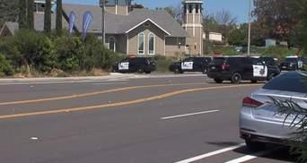 """""""Вдохновился"""" терактами в Новой Зеландии: студент устроил стрельбу в калифорнийской синагоге"""