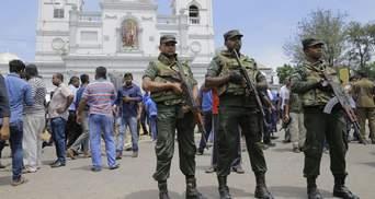 Теракты на Шри-Ланке: службы безопасности предупреждают о новых угрозах