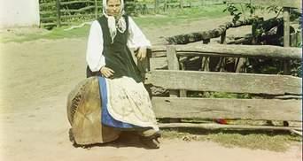 Унікальні фото України столітньої давнини опублікували у США