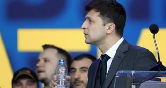 """""""На стадионе"""": почему Зеленский решил провести дебаты с Порошенко именно на НСК """"Олимпийский"""""""