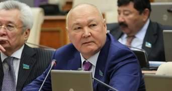 Кандидат у президенти Казахстану провалив іспит з мови: ЦВК зняла його з передвиборчої гонки