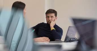 Не любим спонсоров, но любим инвесторов: друг Зеленского рассказал об отношениях с олигархами