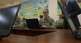 Кибер-соревнования НАТО: украинцы учатся и побеждают