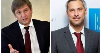 Команда Зеленського зустрілася з послами Євросоюзу: про що говорили