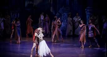 Весна прем'єр: чим дивуватиме Національна опера України у травні