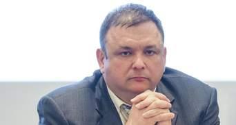 Голову КСУ позбавили візи США через скасування статті про незаконне збагачення, – ЦПК