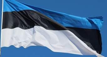 Естонія відзвітувала про єдиний золотий злиток у своєму сховищі