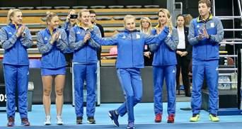 Українські тенісистки встановили унікальний рекорд у WTA-турі