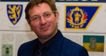 Порошенко назначил нового члена Нацсовета по вопросам теле- и радиовещания