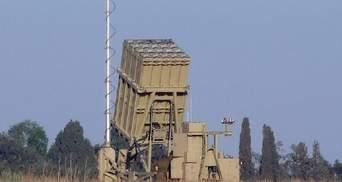 Радикали із Сектора Гази випустили 250 ракет, Ізраїль у відповідь вразив 120 цілей