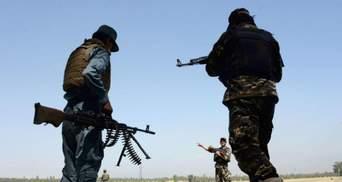 """В Афганістані заявили про ліквідацію одного з ватажків """"ІД"""" у Центральній Азії (фото 18+)"""