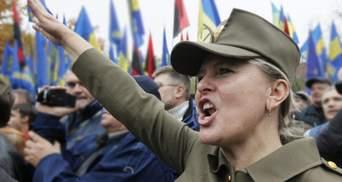 Сотни украинцы воссоздали ожесточенный бой УПА: яркие фото и видео