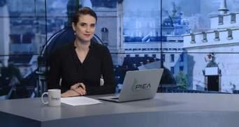 Випуск новин за 13:00: Потепління в Україні. Євробачення під загрозою зриву