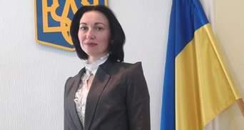 Головою Антикорупційного суду в Україні стала Олена Танасевич