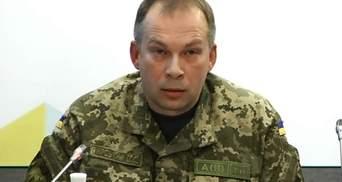 Какую роль командующий ООС Сирский сыграл в боях под Дебальцево
