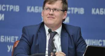 Не бачу підстав, – Розенко про ймовірну відставку уряду після інавгурації Зеленського