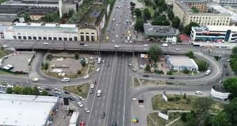 Шулявський міст: компанія, яка проводить реконструкцію, може збанкрутувати