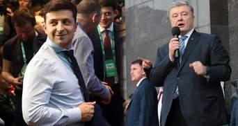 Зеленскому и Порошенко принципиально необходимо встретиться, – эксперт назвал веские причины