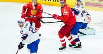 ЧС-2019 з хокею: Канада програла Фінляндії, Росія розгромила Норвегію