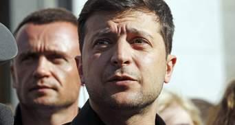 Які плани у Зеленського на перші 100 днів роботи на посаді президента