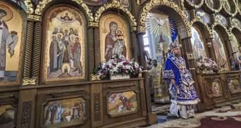 Епіфаній оцінив перспективи об'єднання ПЦУ та інших церков, зокрема УГКЦ