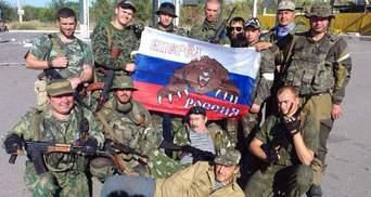 Сколько кадровых офицеров из России находятся на оккупированном Донбассе: ответ Наева