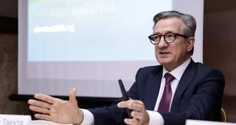 Процедура банкротства не повлияет на стабильную работу Днепровского меткомбината, – Тарута