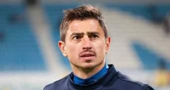 """Екс-голкіпер """"Карпат"""" Мартищук розповів, як команда зіграла договірний матч з """"Металістом"""""""