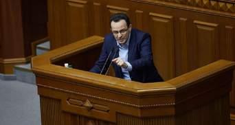 Влада хоче зберегти все як є – болото, в якому квакають олігархічні сили, – Олег Березюк