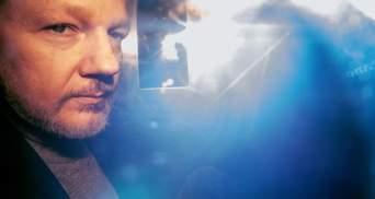 В Швеции возобновили дело против скандального основателя WikiLeaks Ассанжа