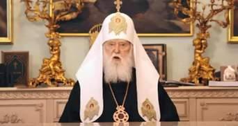 Без Епіфанія: Зеленський оприлюднив відеозвернення релігійних лідерів до жителів Донбасу і Криму