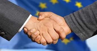 """Чому підсумкову декларацію саміту """"Східного партнерства"""" підписала тільки Могеріні"""